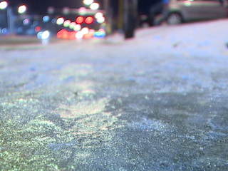 Mayfield Hts. seniors have icy sidewalk concerns