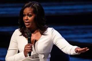 Michelle Obama is coming to Cleveland