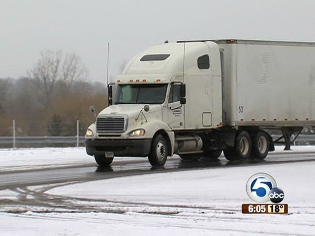Ohio Warns Commercial Drivers About Updated Rules News 5